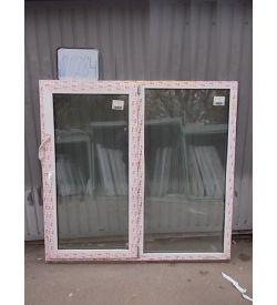Окно пластиковое 1580х1670