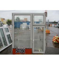 Окна ПВХ Новые 1760 (в) х 1460 (ш)
