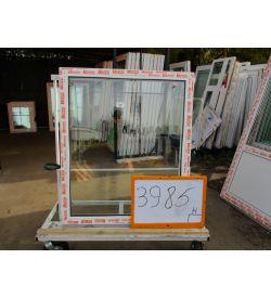 Окна Готовые Пластиковые 1200 (в) х 1000 (ш)