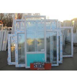 Пластиковые Окна 2020 (в) х 820 (ш)