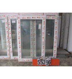 Окна БУ ПВХ 1400 (в) х 840 (ш)