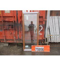 Пластиковые Окна 1550(в) х 640(ш)