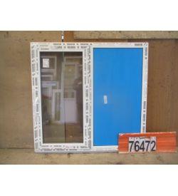 Пластиковые Окна 1350(в) х 1420(ш) REHAU