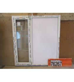 Пластиковые Окна 1540(в) х 1420(ш) REHAU