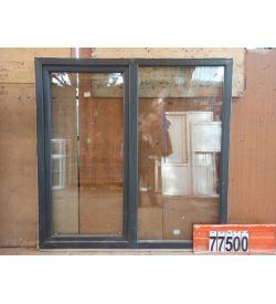 Пластиковые Окна БУ 1730(в) х 1750(ш)