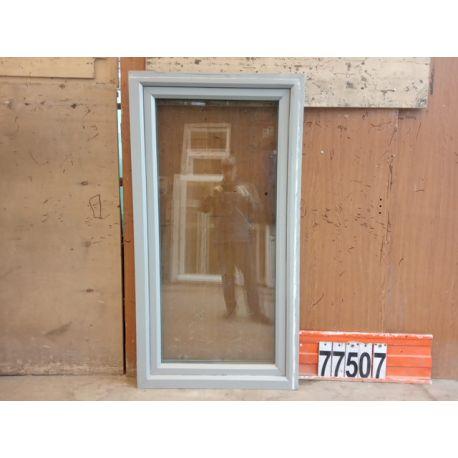 Пластиковые Окна БУ 1570(в) х 830(ш)