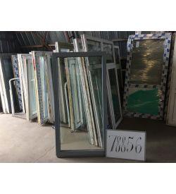 Пластиковые Окна 1590(в) х 810(ш) ВЕКА