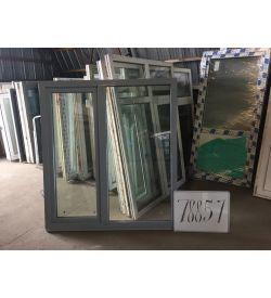 Пластиковые Окна 1590(в) х 1440(ш) ВЕКА