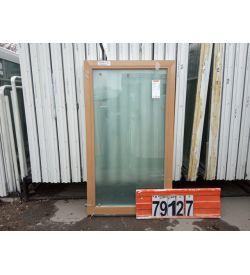 Пластиковые Окна 1330(в) х 760(ш)