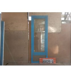 Пластиковые Окна БУ 2170(в) х 760(ш)