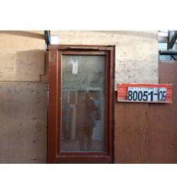 Пластиковые Окна БУ 1560(в) х 890(ш) Неликвид