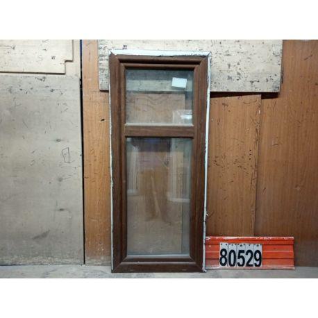 Пластиковые Окна БУ 1710(в) х 750(ш)