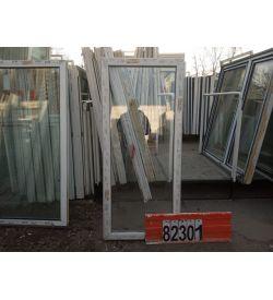 Пластиковые Окна БУ 1530(в) х 660(ш) Транспортировочная рама