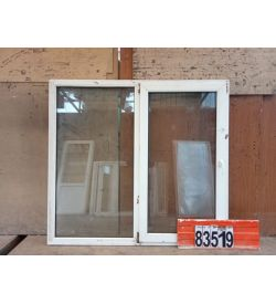 Пластиковые Окна БУ 1510(в) х 1710(ш)