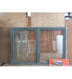 Пластиковые Окна БУ 1540(в) х 2260(ш)