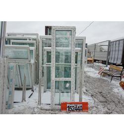 Пластиковые Двери 2350(в) х 690(ш) Балконные