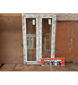 Пластиковые Окна 1640(в) х 1000(ш) REHAU