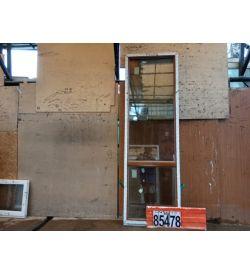 Пластиковые Окна 2340(в) х 750(ш)