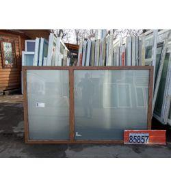 Пластиковые Окна 1400(в) х 2290(ш)