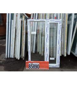 Пластиковые Окна 1030(в) х 1530(ш)