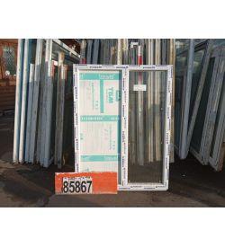 Пластиковые Окна 1500(в) х 1150(ш)