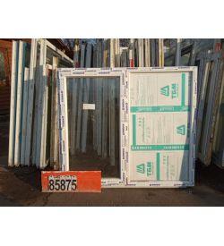 Пластиковые Окна 1500(в) х 1720(ш)
