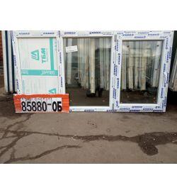 Пластиковые Окна 1040(в) х 2000(ш)