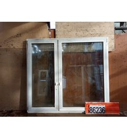 Пластиковые Окна БУ 1740(в) х 1920(ш)