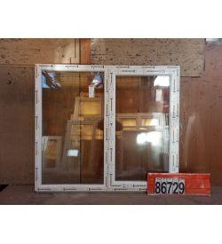 Пластиковые Окна 1530(в) х 1780(ш)