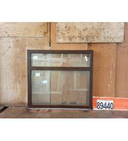 Пластиковые Окна 1250(в) х 1390(ш) REHAU