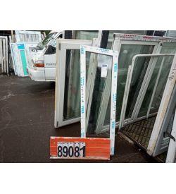Пластиковые Окна 1330(в) х 420(ш) ВЕКА