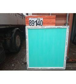 Пластиковые Окна 1190(в) х 1100(ш) REHAU Сэндвич-панель