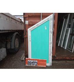 Пластиковые Окна 1800(в) х 860(ш) REHAU Сэндвич-панель