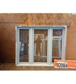 Пластиковые Окна БУ 1450(в) х 1780(ш)
