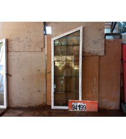 Пластиковые Окна 2160(в) х 800(ш) КБЕ Трапециевидные