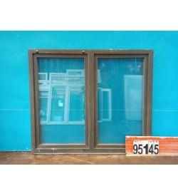 Пластиковые Окна Б/У 1460(в) х 1720(ш)