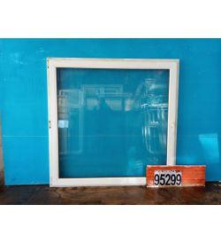 Пластиковые Окна БУ 1570(в) х 1590(ш)