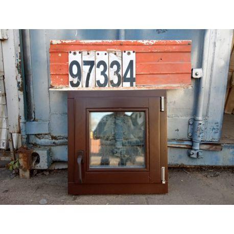 Деревянные Окна 540(в) х 520(ш)