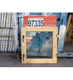 Деревянные Окна 850(в) х 830(ш)
