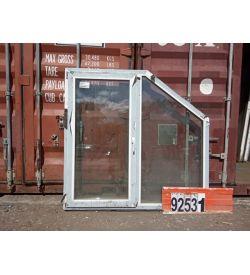 Пластиковые Окна 1470(в) х 1530(ш)