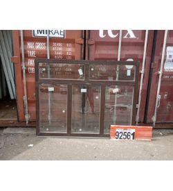 Пластиковые Окна 1380(в) х 1800(ш)