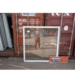 Пластиковые Окна 1390(в) х 1370(ш) KBE