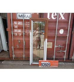 Пластиковые Окна 1780(в) х 650(ш)