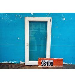 Деревянные Окна БУ 1460(в) х 770(ш)