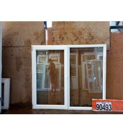 Пластиковые Окна БУ 1570(в) х 1800(ш)