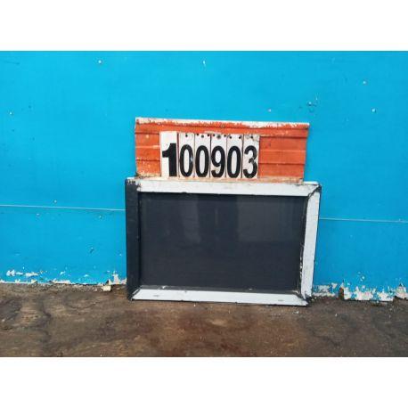 Пластиковые Окна БУ 570(в) х 860(ш) Сэндвич-панель