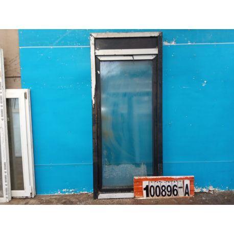 Пластиковые Окна Б/У 2040(в) х 870(ш) Неликвид