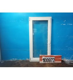 Пластиковые Окна БУ 1520(в) х 740(ш)