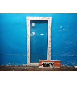 Пластиковые Окна БУ 1690(в) х 830(ш)