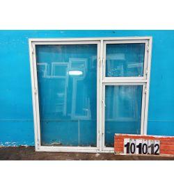 Пластиковые Окна Б/У 1460(в) х 1460(ш) Старый образец